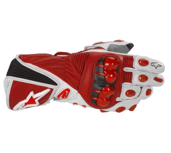 GP-PLUS-GLOVE-RED