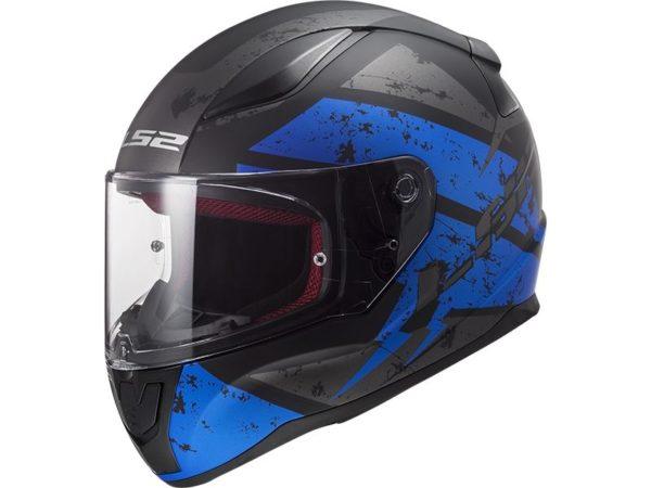 Ls2-FF353-Rapid-DeadBolt-Azul
